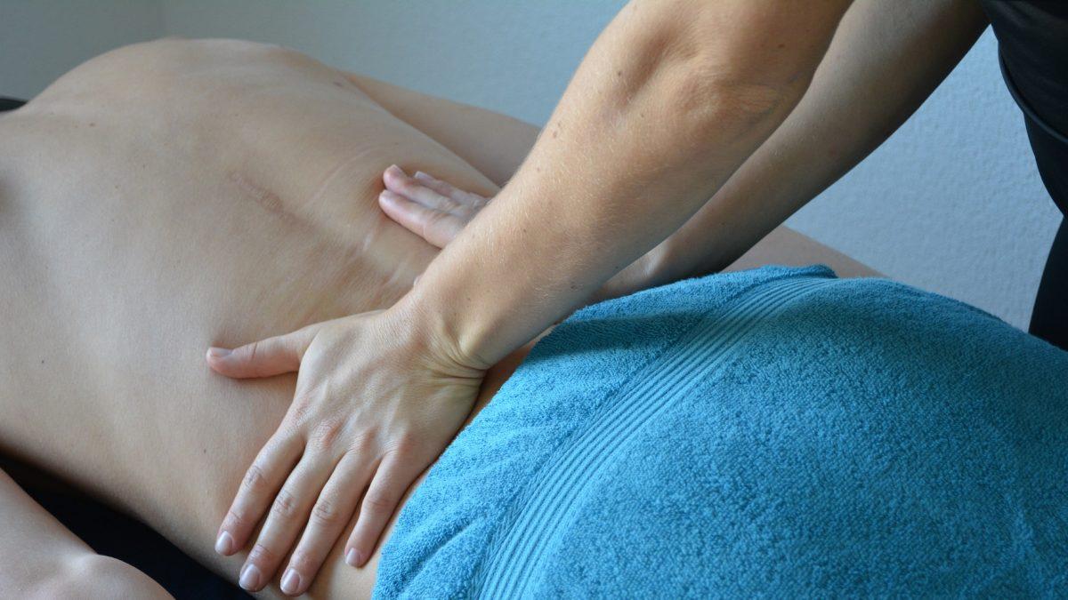 Massage zaandam