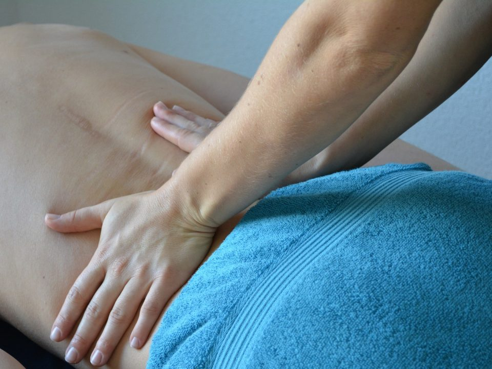 Massage zaandam