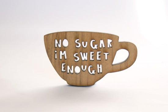 Bestaat suikervrije voeding?
